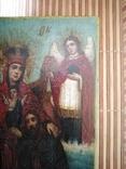 Києво-Печерська Божа матір, фото №6