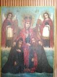 Києво-Печерська Божа матір, фото №7