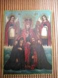 Києво-Печерська Божа матір, фото №11