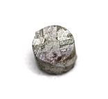 Заготовка-вставка з метеорита Seymchan, 2,3 г, із сертифікатом автентичності, фото №7