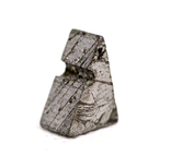 Заготовка-вставка з метеорита Seymchan, 1,8 г, із сертифікатом автентичності, фото №2
