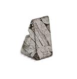 Заготовка-вставка з метеорита Seymchan, 1,8 г, із сертифікатом автентичності, фото №8