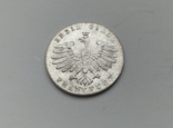 Крейцер 1856 Франкфурт, фото №4