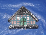 Домик из Европы, фото №2