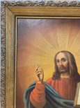 Икона Иисуса Христа Вседержителя, фото №3
