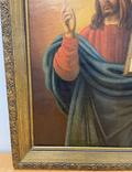 Икона Иисуса Христа Вседержителя, фото №6