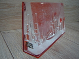 Сувенир СССР Оргстекло Москва - Красная площадь, фото №4