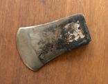 PLUMB Большой антикварный валочный топор, фото №2
