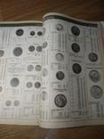 Журнал по нумизматике с каталогом монет Германии и Австрии, фото №10