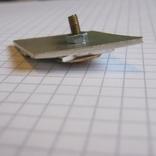 Реплика - ВВМУПП - Высшее Военно Морское Училище Подводного Плавания, академический знак, фото №9
