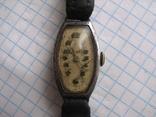 Часы Cortebert серебро 935 проба.Swiss., фото №2