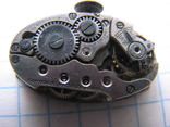 Часы Cortebert серебро 935 проба.Swiss., фото №10