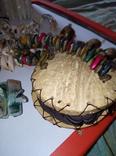 Браслеты из ракушек., фото №3