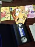 Видиокассеты, фото №4