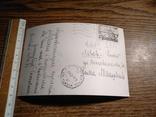 Открытка Польша 1969, фото №5