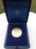 Медаль Palmiro Togliatti, фото №2