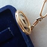 Брелок золотой RENO , 585, фото №7
