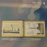 Открытки старые Берлин с альбомом 30 шт, фото №2