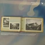 Открытки старые Берлин с альбомом 30 шт, фото №7