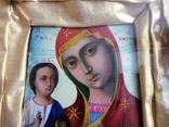 Икона Божья Матерь, фото №5