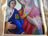 Икона Божья Матерь, фото №6