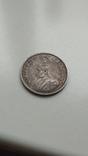Германская Восточная Африка 1/4 рупия 1904(А), фото №3