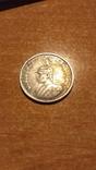 Германская Восточная Африка 1/4 рупия 1904(А), фото №5