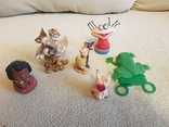 Игрушки, сувениры разные, фото №2