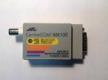 MX10S трансивер радиодеталь, фото №2