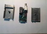MX10S трансивер радиодеталь, фото №5