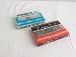 Две Аудиокассеты Master, Yoko, фото №3