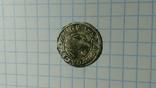 Литовский грош Сигизмунда ІІІ 1262год, фото №7