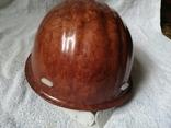 Каска шахтёра Донбасс.Клеймо., фото №12