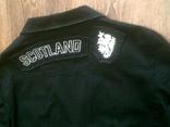 Urban Gremini - черный китель куртка разм.L, фото №9
