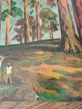 Дети в лесу, фото №3
