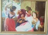 Октябрьский праздник в Риме , Орлов , Копия., фото №2