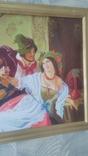 Октябрьский праздник в Риме , Орлов , Копия., фото №5