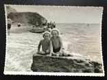 1956 Одесса Братья разбойники напряжениях Берег, фото №2