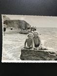 1956 Одесса Братья разбойники напряжениях Берег, фото №4