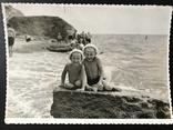1956 Одесса Братья разбойники напряжениях Берег, фото №6
