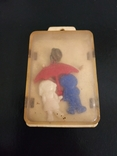 Брелок СССР. Сувенир. В родной коробке, фото №6