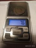 Большая монета, фото №4