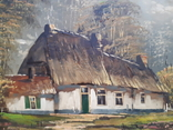 S.Janssens Европейская живопись., фото №4