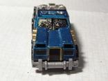 модель машины, фото №5
