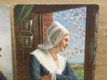2 красивые открытки, фото №5