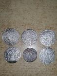 Монети Сігізмунда, фото №2