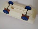 Машинка игрушечная, игрушка СССР, фото №3