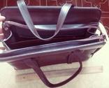 Винтажная сумка СССР новая (торг), фото №4