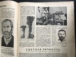 1928 Огонёк Смерть Керенского Польша Китай Ильф и Петров, фото №9