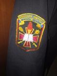 Пиджак национальний университет Украины, фото №9